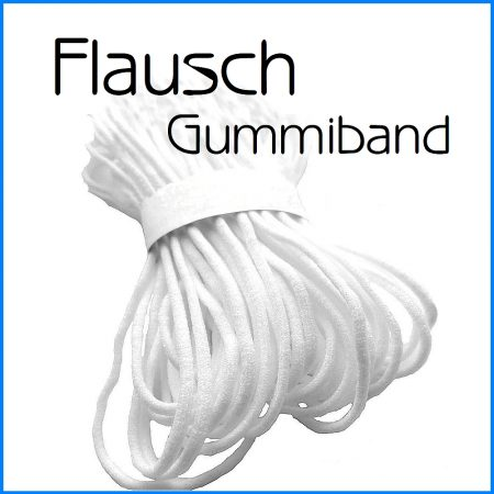 Silkmask Flauchband