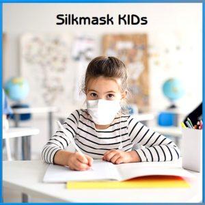Silkmask KIDs