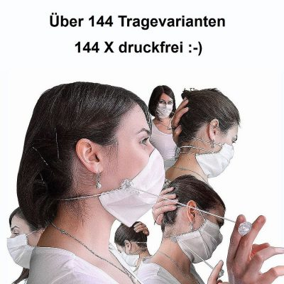 144 Tragevarianten